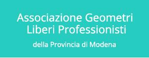 Associazione Geometri Liberi Professionisti della Provincia di Modena